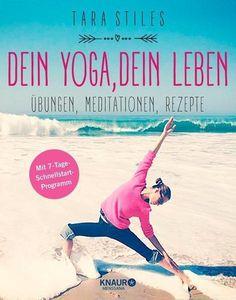 Dein Yoga, dein Leben - Buch