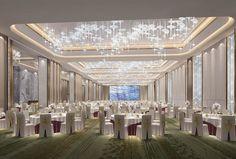 深圳龍華希爾頓逸林酒店 - 深圳 - 中國 | 線上預訂深圳龍華希爾頓逸林酒店
