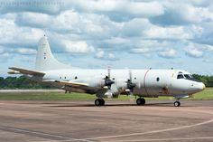 German Navy P-3C Orion