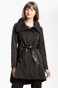 Nordstrom Anniversary Sale- love the leather detail