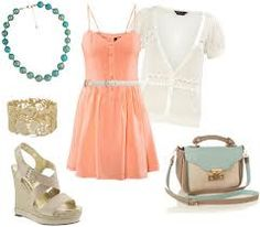 <3 summer outfit <3