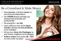 Se empresario independiente y gana dinero! Recomienda la marca que esta revolucionando el mundo de la belleza!