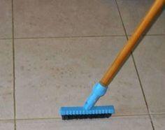 ΠΩΣ ΘΑ ΦΤΙΑΞΩ: Καθαριστικό για τους ΑΡΜΟΥΣ στα πλακάκια | ΣΟΥΛΟΥΠΩΣΕ ΤΟ