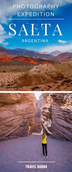 Photography Expedition in Salta, Argentina- This fun #photgraphy journey began in Salta, brought us through the desert for some breathtaking views and amazing #pictures, lunch and wine in #Cafayate, and much more! This #travel adventure is definitely worth pinning on the #map, should you find yourself in #Argentina.