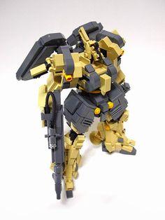 Lego Bots, Lego Mechs, Lego Design, Super Robot, Lego Architecture, Lego Projects, Lego Models, Mechanical Design, Custom Lego