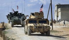 awesome Marines to Syria: Can US withstand pull of expanded military conflict? Check more at https://epeak.info/2017/03/13/marines-to-syria-can-us-withstand-pull-of-expanded-military-conflict/