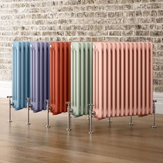 Choose from an amazing range of modern radiators, traditional radiators & heated towel rails. It's easy to find the perfect radiator or radiators for you! Bedroom Radiators, Tall Radiators, Horizontal Radiators, Column Radiators, Modern Radiators, Kitchen Radiator, Towel Radiator, Bathroom Towel Decor, Bathroom Ideas