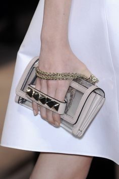 Valentino's spring 2013 collection