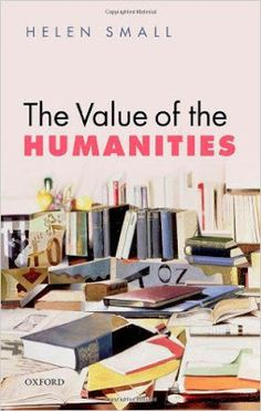 Free download The value of the humanities a famous self-help pdf book written by author Helen H. Small.
