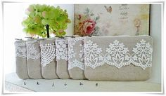 Bridesmaid lace purse 1 item only by KawaiiSakuraHandmade on Etsy, ¥1300
