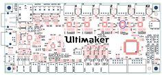 CoMeDoONE for Ultimaker2 | Ultimaker: 3D Printers