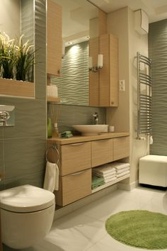 Látványos fürdőszoba átalakulás képekben! negyedik oldal