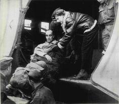 Flight Nurse WWII