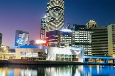Fun Tourist Places Melbourne