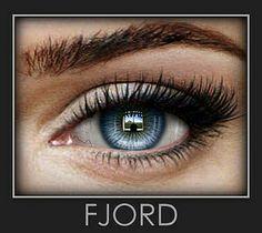 IKON Promise Eyes - Fjord   Flickr - Photo Sharing!