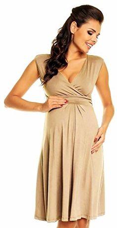 e520c4c4613e Plus Size Women, Plus Size Fashion For Women, Maternity Dresses, Beige,  Dresser, Formal Dresses, Womens Fashion, How To Wear, Clothes