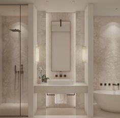 Bathroom Mirrors And Light Fixtures. Interior Design Bathroom Shower Tile Decorating Ideas each Bathroom Mirrors Etsy soon Bathroom Cabinets Jamaica any Bathroom Faucets On Sale Bad Inspiration, Bathroom Inspiration, Bathroom Ideas, Bathroom Organization, Bathroom Designs, Bathroom Storage, Bathroom Cleaning, Redo Bathroom, Restroom Ideas