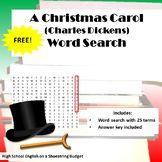 A Christmas Carol Wo