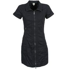Spartoo has all the latest in women's clothes, like this great dress by Bench!