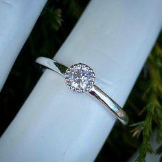 Minimalist Jewelry, Heart Ring, Sapphire, Rings, Ring, Jewelry Rings