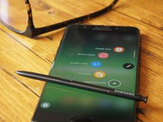 Secret 'bursts into flames' feature may be behind Samsung's Note 7 delays - http://www.popularaz.com/secret-bursts-into-flames-feature-may-be-behind-samsungs-note-7-delays/