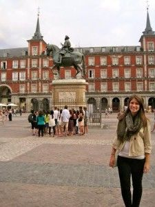 The Spain Report: Fitting in Abroad