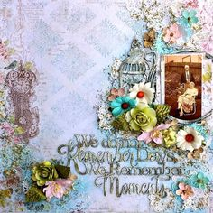 June Inspiration With Debbie, Featuring Attic Charm