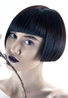 Tagli capelli medi e a caschetto primavera estate 2013 immagini