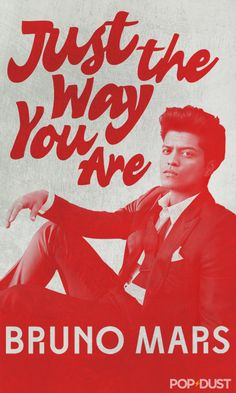 OMG ... JUST THE WAY YOU ARE *-* ♥ ♥