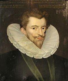 Enrique I de Guisa(31 de enerode1550-23 de diciembrede1588,Blois),III Duque de Guisa, fue un noblefrancésque mandó a matar a Coligny por orden deCatalina de Médicis, porque estaba acercándose demasiado a Carlos IX. También fue el que líderó elpartido católicodurante lasguerras de religión de Francia.  Era el hijo mayor deFrancisco de GuisayAna de Este. Intentó asesinar a Coligny de los hugonotes y la tentativa desencadenó la Matanza de San Bartolomé(24 de agosto de1572), en…