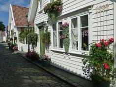 Gamle Stavanger   Flickr - Photo Sharing!