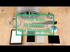7 ways to improve your smartphone photography skills - YouTube