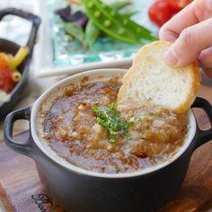 さば缶でちょいおしゃ!ほんのり味噌風味「サバーニャカウダ」 - macaroni