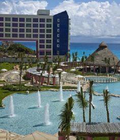 Westin Lagunamar Ocean Resort  Cancun