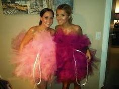 lufa costume :)