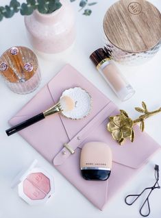 Favorite Foundations  {Pretty with Sprinkles}