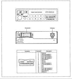 2002 Hyundai Sonata Car Radio Stereo Audio Wiring Diagram from i.pinimg.com