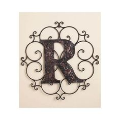 1000 Ideas About Large Metal Letters On Pinterest Metal