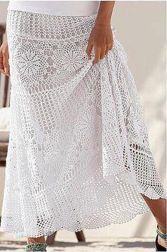 Fabulous Crochet a Little Black Crochet Dress Ideas. Georgeous Crochet a Little Black Crochet Dress Ideas. Crochet Bodycon Dresses, Black Crochet Dress, Crochet Skirts, Crochet Clothes, Beau Crochet, Mode Crochet, Crochet Shawl, Crochet Hooks, Knitting Designs