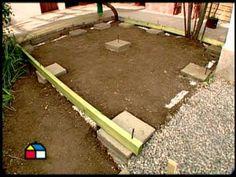 Cuando queremos aprovechar un espacio al aire libre debemos pensar en el tipo de suelo, ya que esa superficie marcará las actividades y el uso que le podemos...