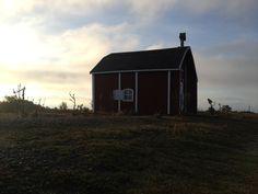 Sandskär kyrka