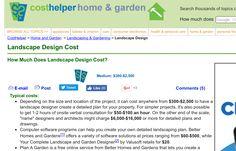 http://home.costhelper.com/landscape-design.html