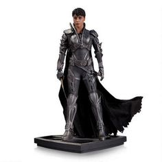 Man of Steel 1:6 Scale Iconic Faora Statue. $129.95