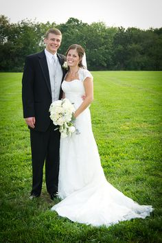 Bridal Gown by @Maggie Sottero  Tuxedo from @Savvi Formalwear by Sarno and Son  www.harleysvillebridal.com