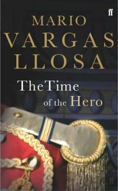 The Time of the Hero by Mario Vargas Llosa, http://www.amazon.co.uk/dp/0571173209/ref=cm_sw_r_pi_dp_c9.ztb1TGK6MQ