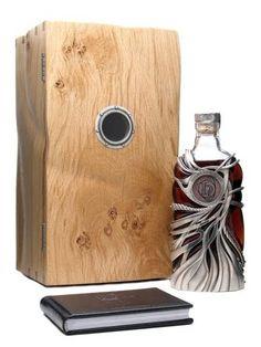 Highland Park 50 Year Old Single Malt Scotch Whisky, Orkney, Scotland