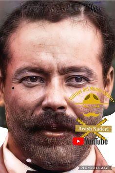 Mexican Revolution, Pancho Villa, Vintage Photos, History, Youtube, People, Nun, Viva Mexico, Mexican
