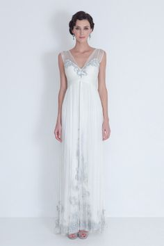 """Catherine Deane """"Godiva"""" Gown  Catherine Deane """"Godiva"""" Gown, $1,890 at CatherineDean.com"""