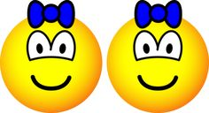 Identical twin emoticon Boys