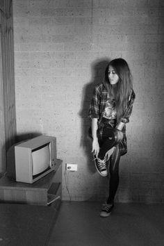 #girl #hipster